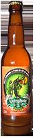 création graphique d'une étiquette de bière