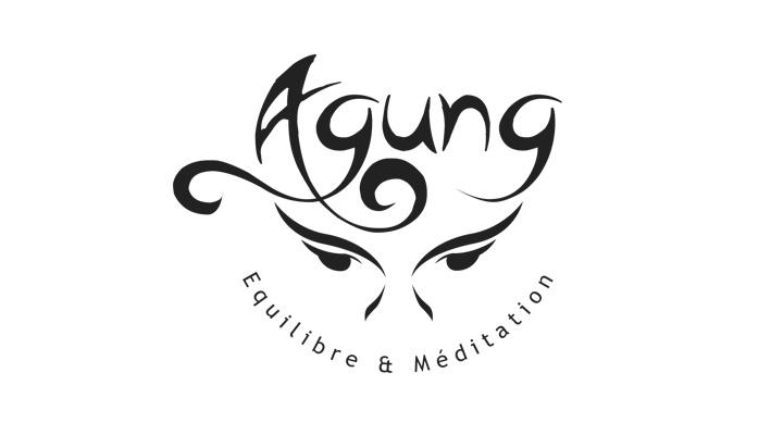 creation de logo bien-être