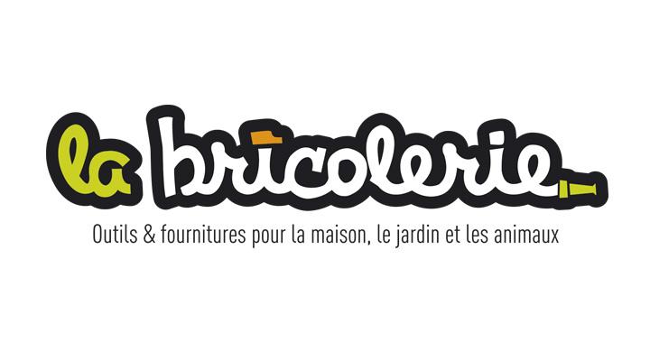 Création d'un logo d'enseigne de magasin