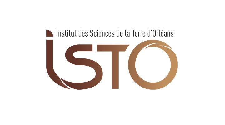 Création de logo ISTO Orléans