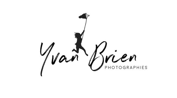 design de logo pour un photographe